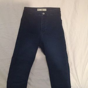 Topshop Jeans - Top Shop Joni Jeans Size 25(fits like 23-24)